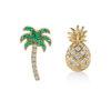 ST_Palme_Ananas_Tropical_Zirkonia_Gold