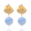 fourth-dimension-ohrclips-vergoldet-kamala-swarovski-light-grey-opal-air-blue-opal-calcedon_2