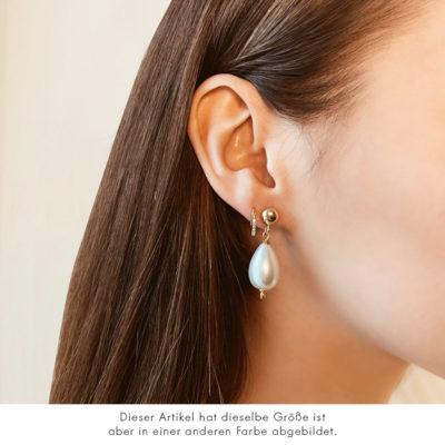 Ohrhänger Mary Perle Silber