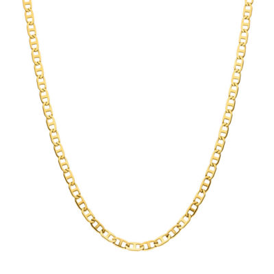 Kette-Link-Chain-Gold-Fourth-Dimension