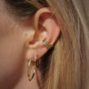Fourth-Dimension-Gold-Triple-Earcuff-3-people