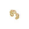 Fourth-Dimension-Gold-Zirkonia-Earcuff-1