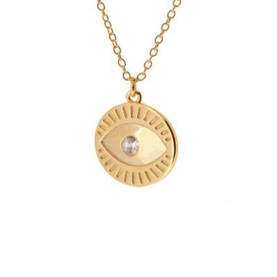 Fourth-Dimension-Halskette-Gold-Silber-Auge-2