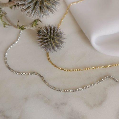 Fourth-Dimension-Halskette-Gold-Silber-Fine-Line-5
