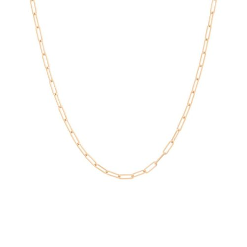 Fourth-Dimension-Kette-Petite-Chain-Link-Gold