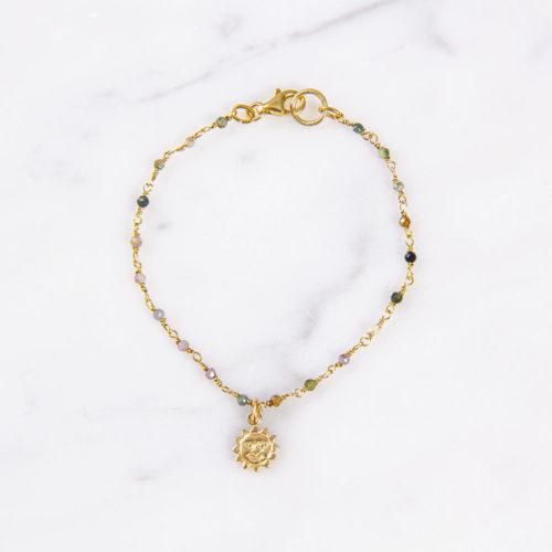 Armband-Sonne-Turmalin-Gold-Fourth-Dimension-Muenchen-Schmuck
