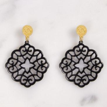 Fourth-Dimension-Ohrring-Laila-Ornament