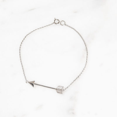 Armband Pfeil Silber