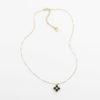 Halskette-Fourth-Dimension-Schwarz-Blume-Schmuck-Muenchen-Gold-Modeschmuck-Armband copy
