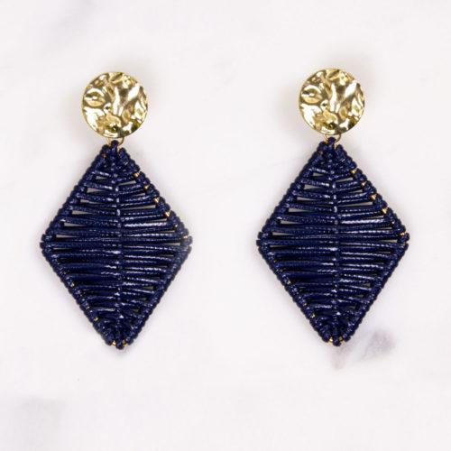 Ohrring-Fourth-Dimension-Mara-Blau